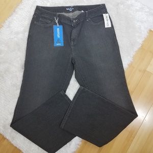 Style & Co bootcut jeans 14P